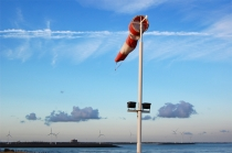Wind catchers